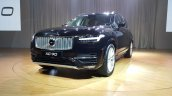 2015 Volvo XC90 front quarter india launch