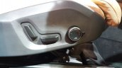 2015 Volvo XC90 front seat power controls india launch