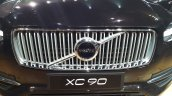 2015 Volvo XC90 grille india launch