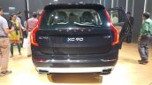 2015 Volvo XC90 rear india launch