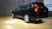 2015 Volvo XC90 rear quarter india launch