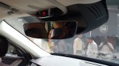 2015 Volvo XC90 rear view mirror india launch