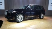 2015 Volvo XC90 side quarter india launch