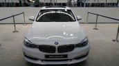 BMW Plant chennai localization update 3 ser GT front