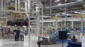BMW Plant chennai localization update first assembly line