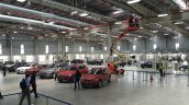 BMW Plant chennai localization update product lineup