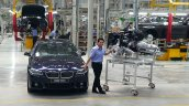 BMW Plant chennai localization update sachin tendulkar