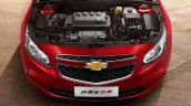 Chevrolet Cruze Classic S-TEC engine