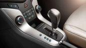 Chevrolet Cruze Classic gear selector