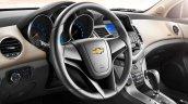 Chevrolet Cruze Classic steering wheel