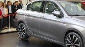 Fiat Aegea doors at the 2015 Istanbul Motor Show