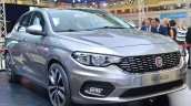 Fiat Aegea front quarter at the 2015 Istanbul Motor Show