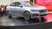 Fiat Aegea front quarters at the 2015 Istanbul Motor Show