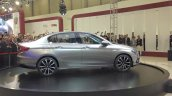 Fiat Aegea side at the Istanbul Motor Show 2015