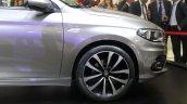 Fiat Aegea wheel at the 2015 Istanbul Motor Show