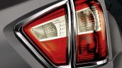 Nissan Terrano Groove Limited Edition taillight