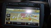 Renault Kwid GPS India unveiling