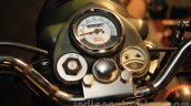 Royal Enfield Classic 500 Limited Edition Battle green despatch dials unveiled at new flagship store
