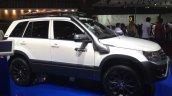 2014 Suzuki Grand Vitara 4Sport side at the 2014 Sao Paulo Motor show
