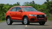 2015 Audi Q3 India Review