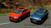 2015 Audi Q3 facelift India Review
