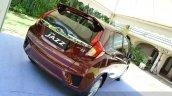 2015 Honda Jazz 1.2 VX India