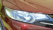 2015 Honda Jazz 1.2 VX MT headlight India