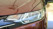 2015 Honda Jazz 1.2 VX MT headlight cluster India