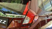 2015 Honda Jazz 1.2 VX MT taillight India
