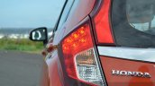 2015 Honda Jazz Diesel VX MT LED taillight Review