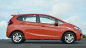 2015 Honda Jazz Diesel VX MT side Review