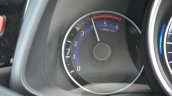 2015 Honda Jazz Diesel VX MT tachometer Review
