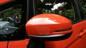 2015 Honda Jazz Orange wing mirror India