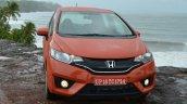 2015 Honda Jazz Petrol V CVT Review