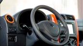 2015 Suzuki Jimny Street interior launched in Italy