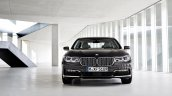 2016 BMW 7 Series front unveiled in Munich