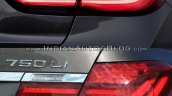 2016 BMW 7 Series vs 2014 BMW 7 Series taillamps Old vs New