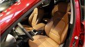 2016 Hyundai SantaFe Prime cabin unveiled in Korea