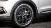 2016 Hyundai SantaFe Prime rims unveiled in Korea