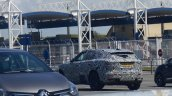 2016 Jaguar F-Pace rear three quarter spotted in Calais