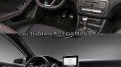 2016 Mercedes A Class vs 2012 Mercedes A Class interior Old vs New