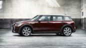2016 Mini Clubman S side official gallery surfaces