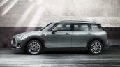 2016 Mini Clubman side official gallery surfaces