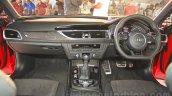 Audi RS6 Avant interior India launch