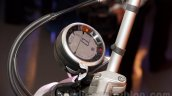 Ducati Scrambler Classic speedo India