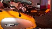 Ducati Scrambler Classic tank design India