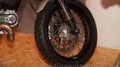 Ducati Scrambler Classic wheel India