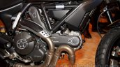 Ducati Scrambler Full Throttle engine India