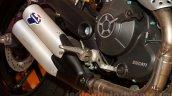 Ducati Scrambler Full Throttle frame India