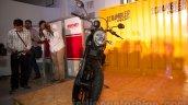 Ducati Scrambler Full Throttle front India